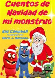 Historias del monstruo de Navidad cover image