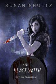 The blacksmith cover image
