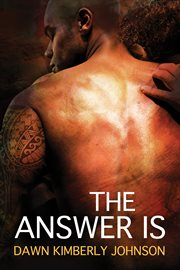 The answer is cover image