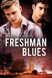 Freshman blues cover image