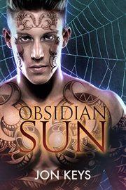 Obsidian sun cover image
