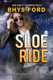 Sloe ride cover image