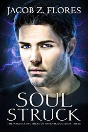 Soul struck cover image