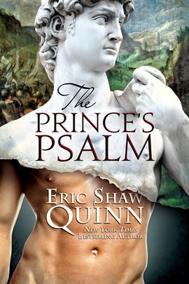 Cover image for The Prince's Psalm