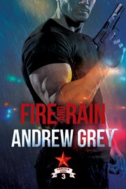 Fire and rain cover image