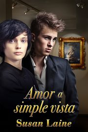 Amor a simple vista cover image