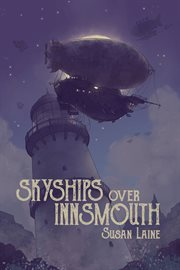Skyships over innsmouth cover image