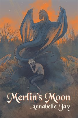 Cover image for Merlin's Moon