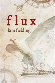 Flux: a novel cover image