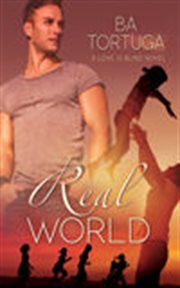 Real world: a love is blind novel cover image