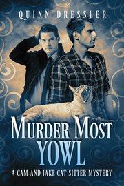 Murder Most Yowl