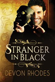 Stranger in black cover image