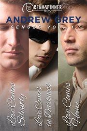 Senses Vol. 1