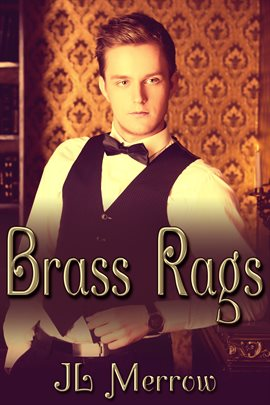 Cover image for Brass Rags