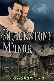 Blackstone manor cover image