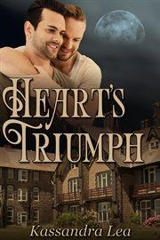 Heart's triumph cover image