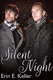 Silent night: carols for keyboards cover image