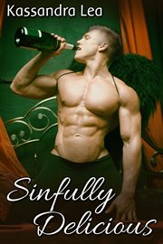 Sinfully delicious cover image