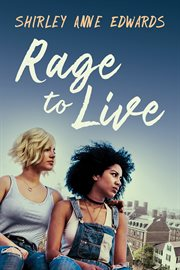 Rage to live cover image