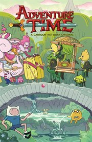 Adventure time. Volume 15, issue 66-69 cover image