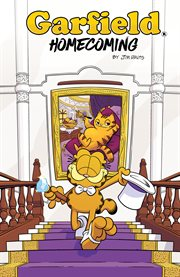 Garfield. Homecoming cover image