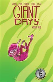 Giant Days Vol. 9