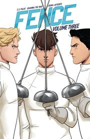 Fence. Volume 3 cover image