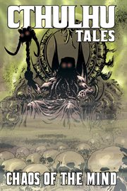 Cthulhu Tales Vol. 3. Volume 3 cover image