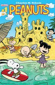 Peanuts. Issue 1 cover image