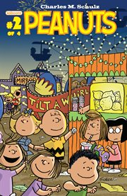 Peanuts. Issue 2 cover image