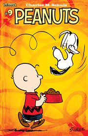Peanuts. Issue 9 cover image