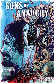 Sons of anarchy. Issue 5 cover image