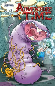 Adventure time. Issue 14, Best princess ever cover image