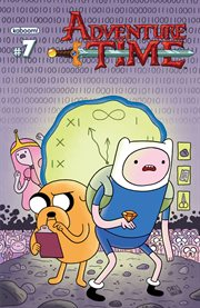 Adventure time, vol. 7. Issue 7 cover image