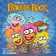 Jim Henson's Fraggle Rock. Issue 3 cover image