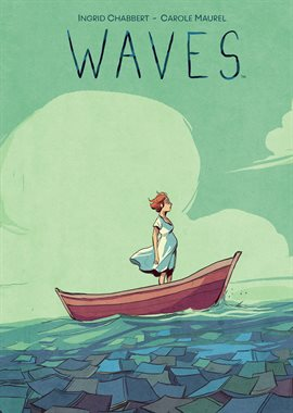 Wave by Ingrid Chabbert Book Cover