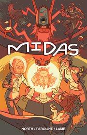 Midas cover image