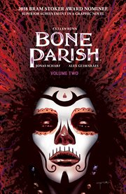 Bone Parish. Volume 2 cover image