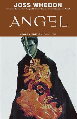 Angel Book One