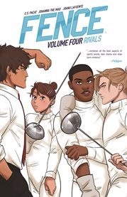 Fence. Volume 4, Rivals cover image