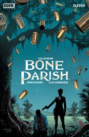 Bone Parish. Issue 11 cover image