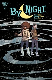 Friday night lights. Issue 1 cover image