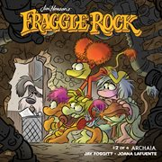 Jim Henson's Fraggle Rock. Issue 2 cover image