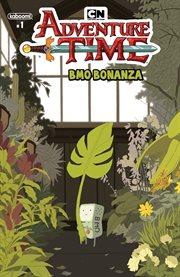 Adventure Time: BMO Bonanza