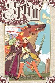 Spera. Volume 1 cover image