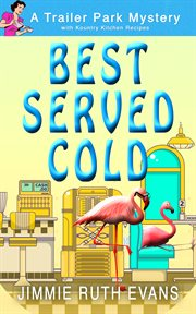 Best served cold cover image