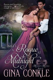 MEET A ROGUE AT MIDNIGHT cover image