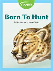 Born to hunt cover image