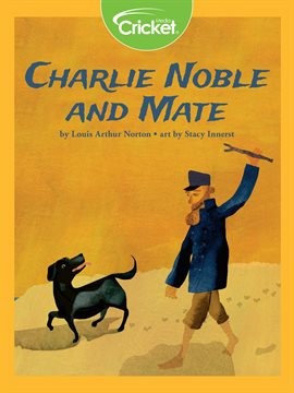 Cover image for Charlie Noble and Mate