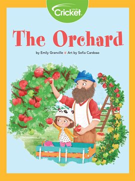 Cover image for The Orchard